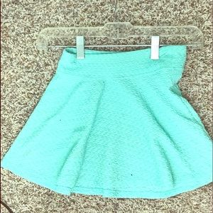 Other - blue skirt (kids)